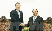 Resaltan los buenos lazos entre Vietnam y República Checa