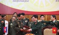 Vietnam y Camboya renuevan colaboración en 2017