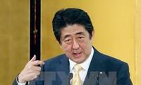 Primer ministro japonés planea visitar Rusia