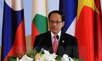Asean prioriza acelerar proceso de creación de un Código de Conducta en el Mar Oriental