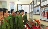 Presentan en Lai Chau evidencias sobre soberanía de Vietnam en Hoang Sa y Truong Sa