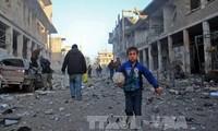 Bombardeos estadounidense aniquilan a numerosos terroristas en Libia y Siria