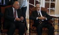 Países vecinos de Libia rechazan intervención militar en ese país