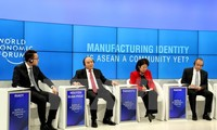 Vietnam comprometido en construir una Comunidad de Asean sólida