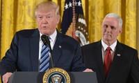 """Donald Trump confirma renegociar """"pronto"""" Tratado de Libre Comercio de América del Norte"""