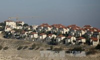Israel aprueba 560 nuevas viviendas en Jerusalén del Este