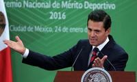Presidente mexicano considera cancelación de su visita a Estados Unidos