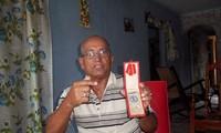 Asegura un cubano que Dong Hoi es su bendición