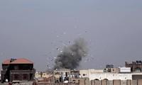Una veintena de civiles muertos en ataque aéreo de Estados Unidos en Yemen