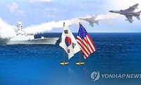 Corea del Sur y Estados Unidos comprometidos a reforzar la disuasión contra Norcorea