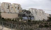 Colonos y Ejército israelíes se enfrentan en Amona, Cisjordania