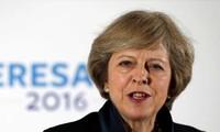 Reino Unido continuará su proceso de salir de la Unión Europea