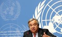 ONU critica a Israel por haber legalizado los asentamientos judíos
