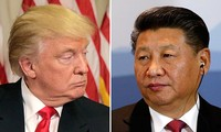 """Donald Trump pide una """"relación constructiva"""" con China"""