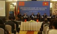 Marruecos espera fortalecer cooperación multifacética con Vietnam