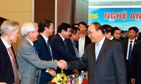 Llaman a la promoción de inversiones en Nghe An