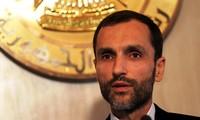Hamid Baghaie anuncia candidatura a presidencia de Irán