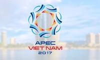 APEC 2017 impulsará el crecimiento del comercio y las inversiones