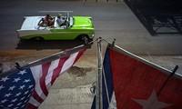 Cuba y EEUU avanzan en colaboración portuaria