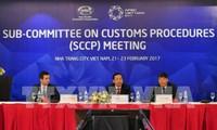 APEC busca mayor conexión aduanera y alternativa financiera frente a desastres naturales
