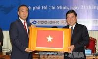 Vietnam y Corea del Sur preparan evento cultural por aniversario de relaciones