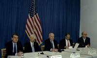 Congresistas estadounidenses abogan por consolidar vínculos con Cuba
