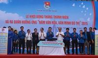 Lanzan en Vietnam Mes de la Juventud 2017