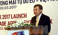 Publica en Vietnam Libro Blanco sobre perspectivas de comercio e inversión