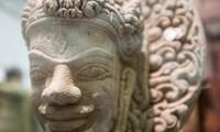 Exposición de arqueología vietnamita seduce a público alemán