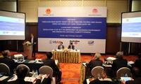 Piden acciones concretas y drásticas para mejorar la competitividad de Vietnam