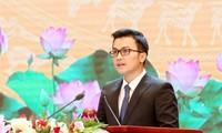Vietnam honrará a sus 10 jóvenes más sobresalientes en 2016