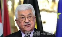 Estados Unidos confirma su compromiso con proceso de paz de Palestina e Israel