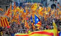 España: Gobierno de Cataluña pide nuevo referendum sobre su independencia