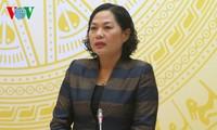 Vietnam por impulsar la inclusión financiera en apoyo a los sectores vulnerables