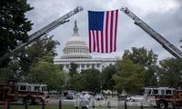 Denuncian víctimas del 11 de septiembre al gobierno saudí