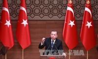 La UE convoca al embajador turco tras  declaraciones amenazantes de Erdogan
