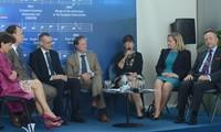Brexit no afecta Tratado de Libre Comercio entre UE y Vietnam