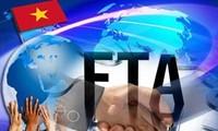 Aumenta el valor de envíos vietnamitas a la UEE