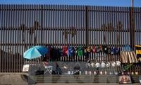 México y Estados Unidos continúan diálogo sobre seguridad fronteriza y migración