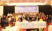 Refuerzan el derecho de propiedad de terrenos de las mujeres vietnamitas