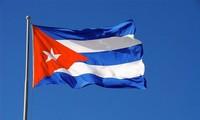 Cuba acoge a asistentes foráneos en ocasión del 1 de mayo