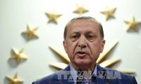 Turquía publica resultado del referendo sobre enmienda constitucional