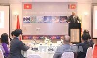 Vietnam y Sri Lanka fortalecen la cooperación económica, comercial e inversionista