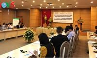 Vietnam adopta medidas para el desarrollo sostenible del sector empresarial