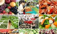 Llaman a elevar el valor de productos agrícolas vietnamitas