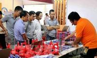Vietnam cobija por primera vez exposición Vietbuild en combinación con festival arquitectónico