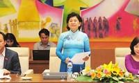 Vietnam y Bangladesh comparten experiencia en educación primaria