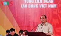Vietnam insta mayor atención a los trabajadores