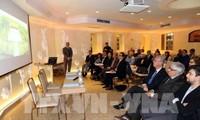 Vietnam, destino potencial para las empresas italianas