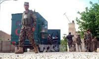 Afganistán decreta día de luto nacional por ataque talibán contra base militar